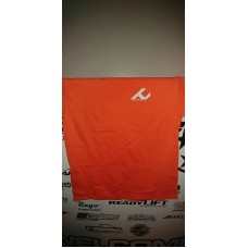 TC Orange Shirt