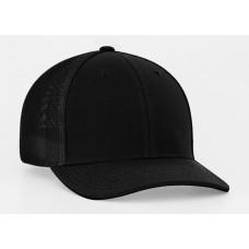 TC 3D Black