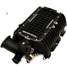 Magnuson Toyota Tundra TVS1900 Supercharger System