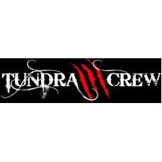 TundraCrew Classic Decal